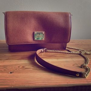 Ralph Lauren Crossbody Wallet